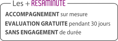 accompagnement-evaluation gratuite-sans engagement